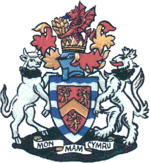 Arms of Isle of Anglesey County Council