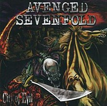 Avenged sevenfold city of evil.jpg