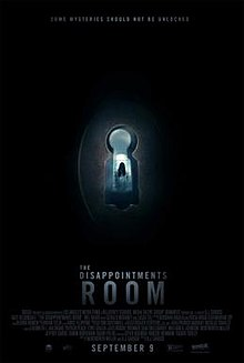 The Dissapointments Room Torrent