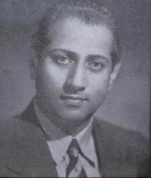 foto de عبدالرشید کاردار ویکیپدیا، دانشنامهٔ آزاد