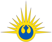 Emblem of the New Republic