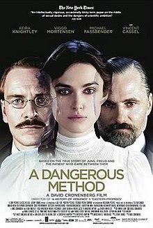 A Dangerous Method Poster.jpg  یک روش خطرناک 220px A Dangerous Method Poster
