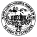 Seal of Floyd County, Virginia