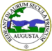 Seal of Augusta County, Virginia
