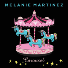 Melanie martinez carousel single cover.png