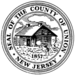 Seal of Union County, New Jersey