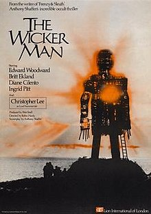The Wicker Man (1973 film) UK poster.jpg