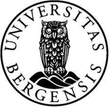 Seal of the University of Bergen