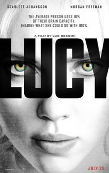 Lucy (2014 film) poster.jpg  لوسی 220px Lucy  282014 film 29 poster