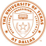 Seal of The University of Texas at Dallas.png