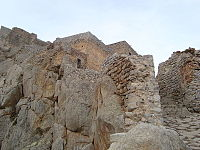200px Babak Castle 3 - بابک خرمدین