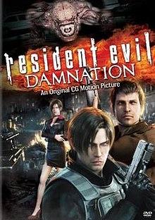 [عکس: 220px-Resident_Evil_Damnation_mvie_poster.jpg]