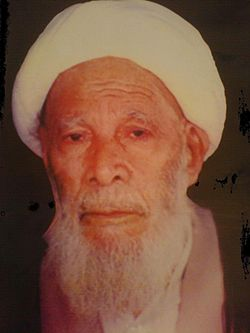 Mirza Ahmad Dashti Najafi.JPG