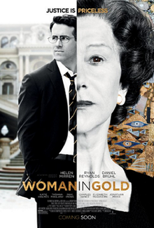 Woman in Gold film poster.png