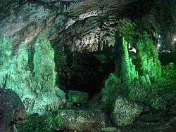 [تصویر:  250px-Sangesar_Darband_Cave-2.jpg]