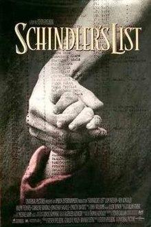 فیلم Schindler'sList