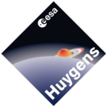 Huygens mission insignia