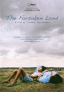 The Forsaken Land FilmPoster.jpeg