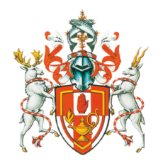 Ulster University coat of arms.png