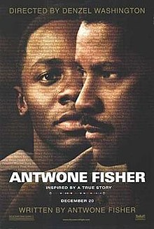 Antwone Fisher film poster.jpg