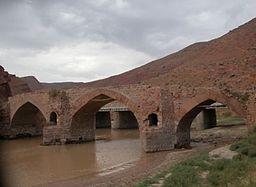 تلخه رود ( آجی چای)