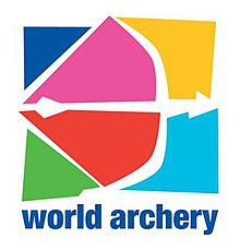 World Archery Federation logo.jpg