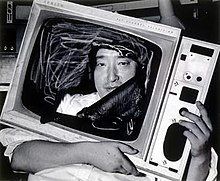 Portrait of Nam June Paik-by Lim Young-kyun-1981.jpg