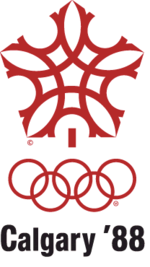 1988 Winter Olympics logo.png