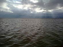 دریاچه خنج