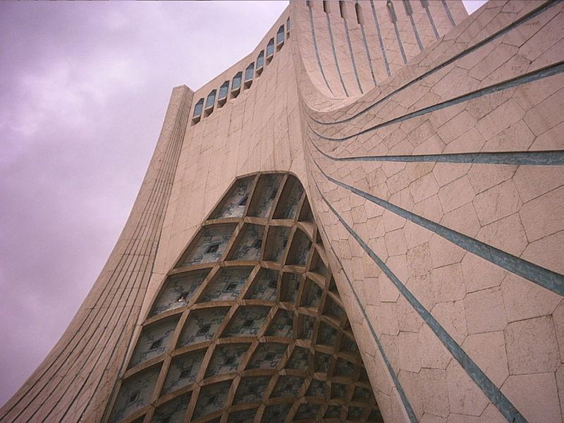 پرونده:نمایی از برج آزادی.JPG