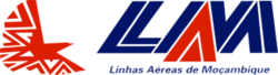 LAM Mozambique Airlines (logo).png