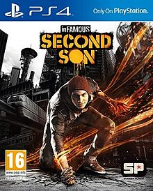 Infamous second son boxart.jpg