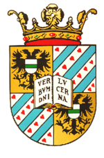 University of Groningen coat of arms.png