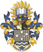 Bond University Coat of Arms.png