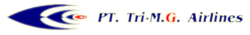 Tri-M.G. Intra Asia airlines logo.png