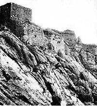200px Babak castle 11 - بابک خرمدین