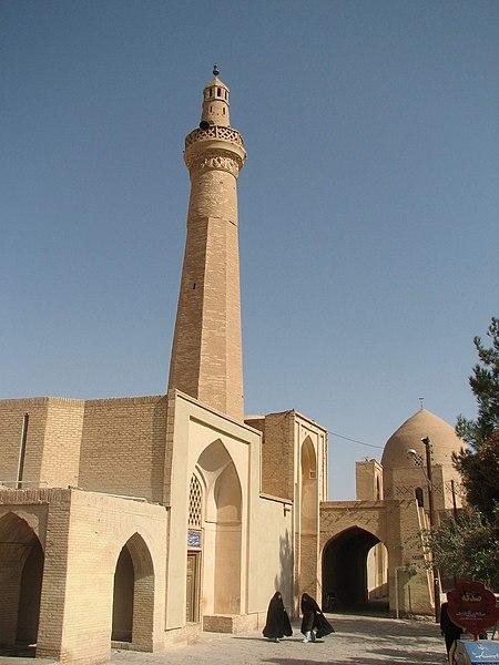 پرونده:مسجد جامع نائين.jpg
