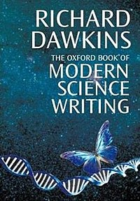 The Oxford Book of Modern Science Writing.JPG