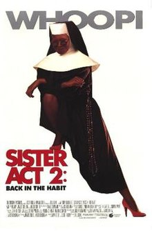 Sister Act 2 Back in the Habit film poster.jpg