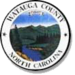 Seal of Watauga County, North Carolina
