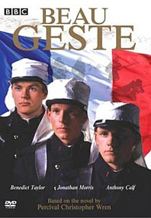 Beau Geste 1982 BBC TV Series.jpg