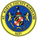 Seal of Saint Mary's County, Maryland