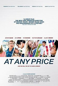 At Any Price Official Poster.jpg