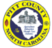 Seal of Pitt County, North Carolina
