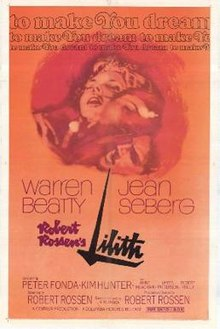 Original movie poster for the film Lilith.jpg