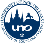 University of New Orleans seal.png