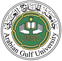 Arabian Gulf University logo.png