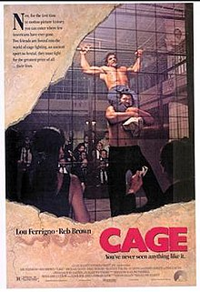 Cage 1989 poster.jpg
