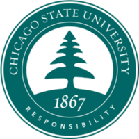 Chicago State University seal.png