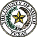 Seal of Smith County, Texas